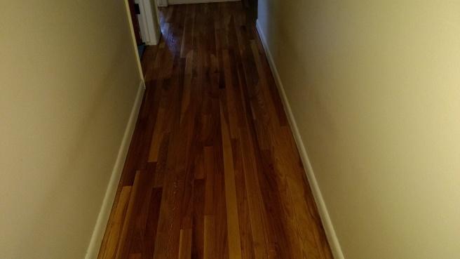floors done hall